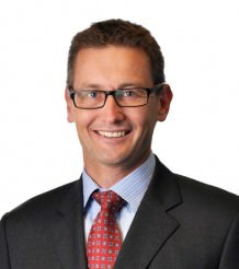 Brett Gillies