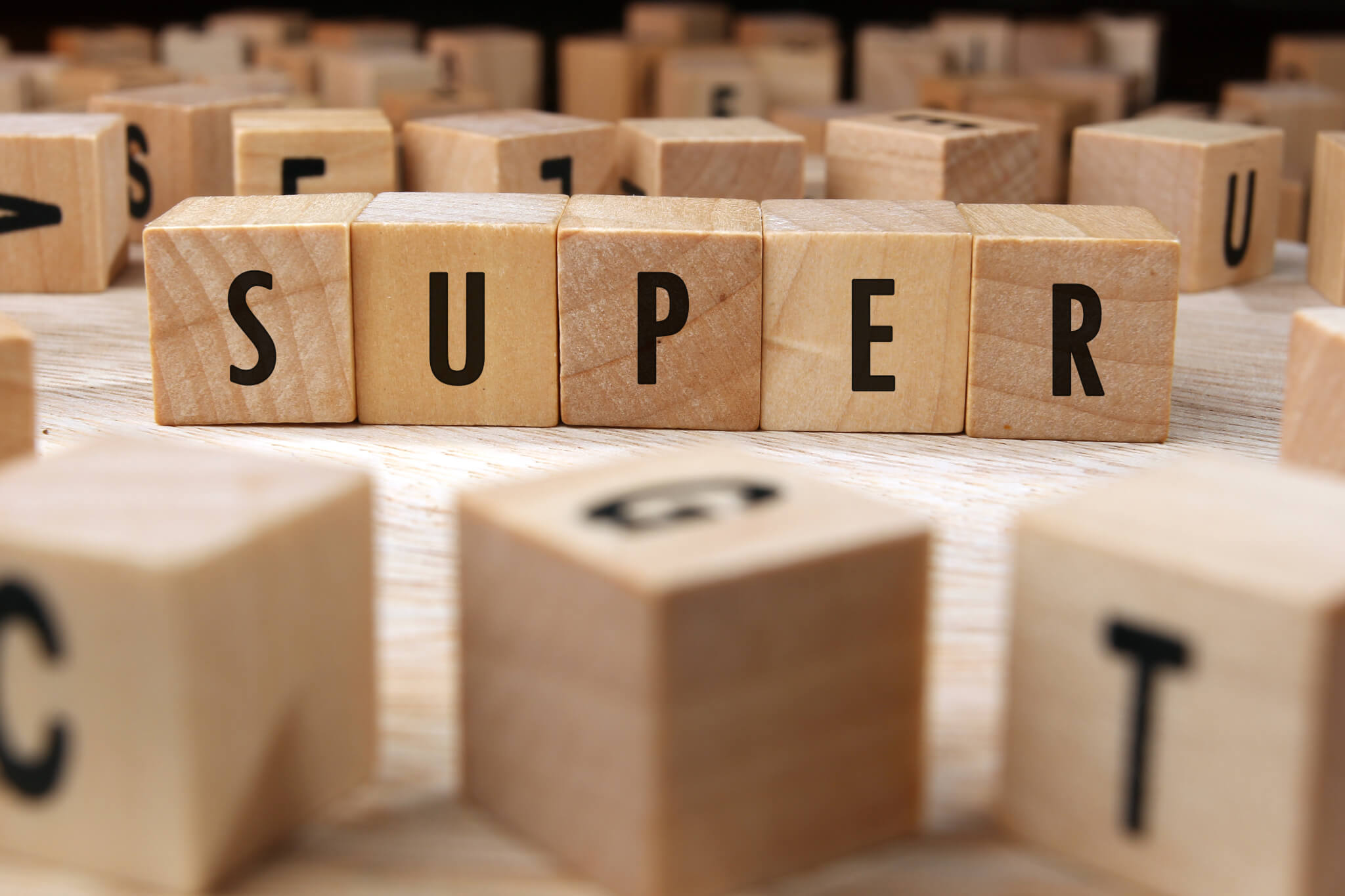 Superannuation Changes May Impact Insurance Cover