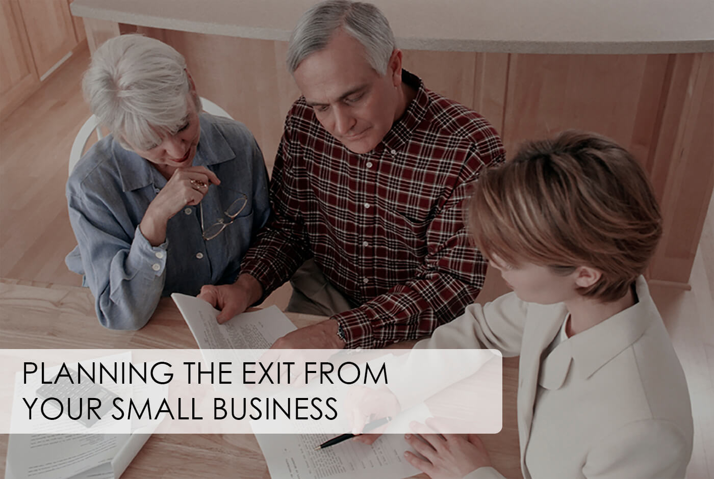 Top 5 Tips For Planning Your Business Exit