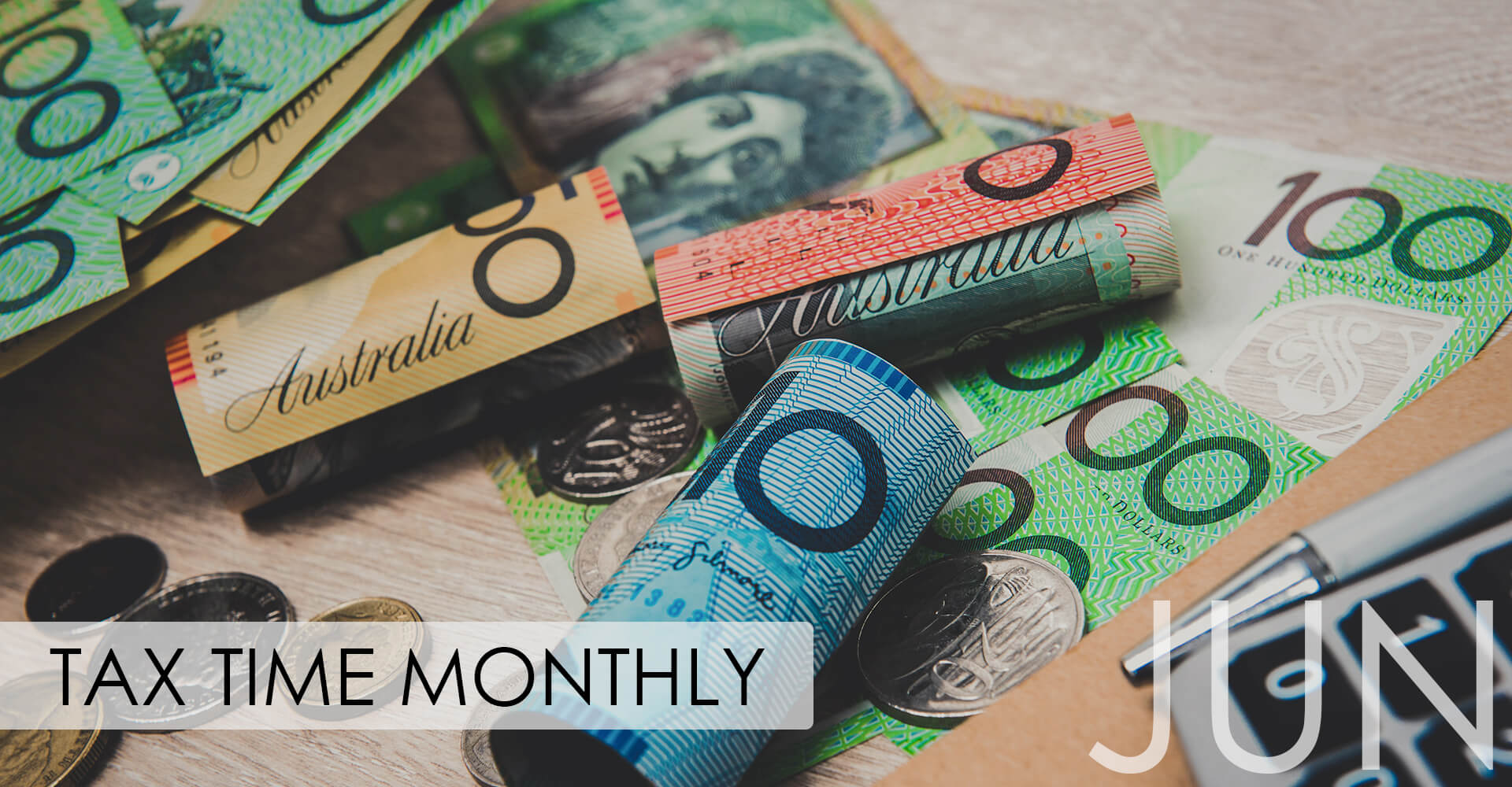 Tax Time Monthly – June 2020