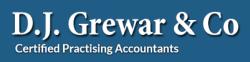 D.J. Grewar & Co